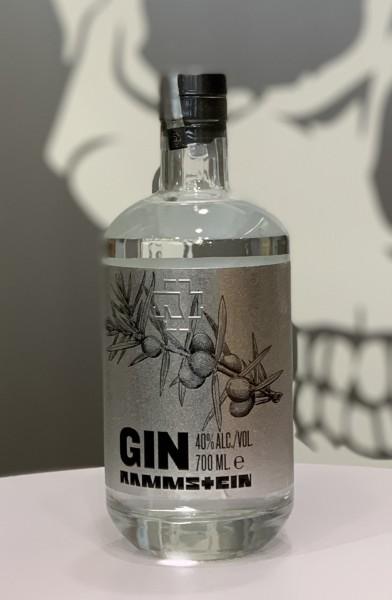 Rammstein Gin 0,7l 40%vol.