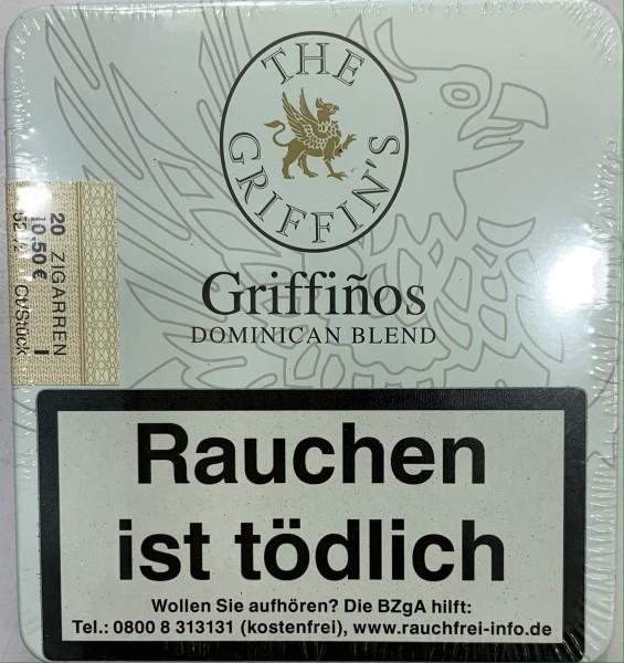 Griffinos Cigarillos 20er