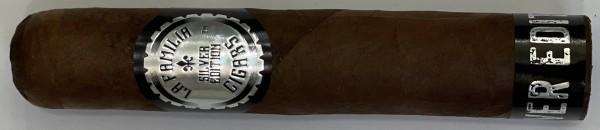 La Familia Silver Edition 58 x 5 Zigarre