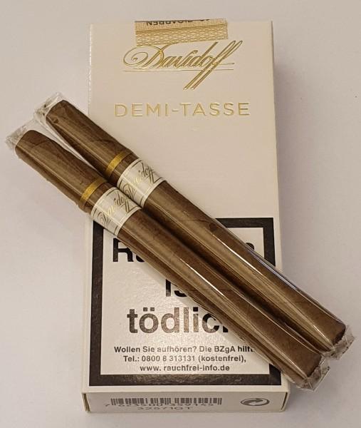 Davidoff Cigarillos Demi-Tasse 10er