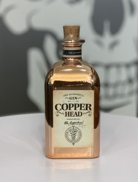 Copperhead London Dry Gin