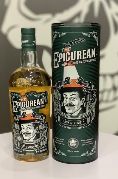 The Epicurean Blended Malt Scotch Whisky