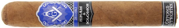 Hiram & Solomon Cigars Entered Apprentice