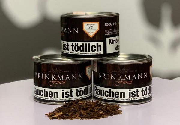 Brinkmannfinest Pfeifentabak No.10