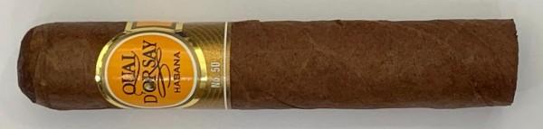Quai D'Orsay No. 50 Zigarre