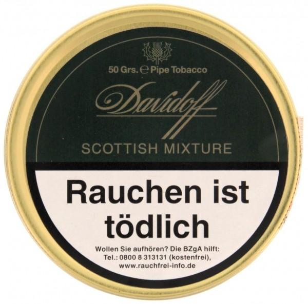 Davidoff Scottish Mixture 50g