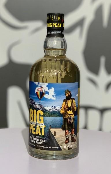 Big Peat Explorer´s Edition