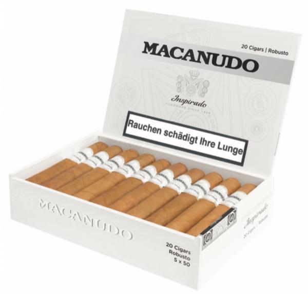 Macanudo Inspirado Zigarre
