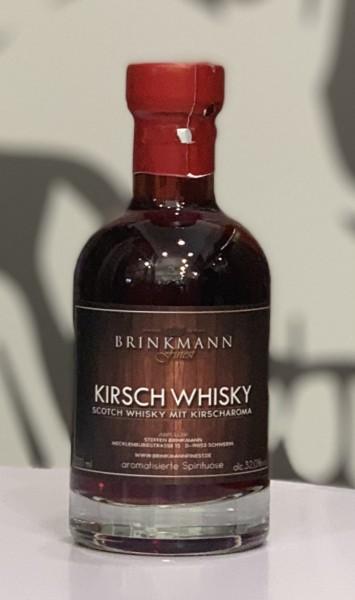 Kirsch Whisky