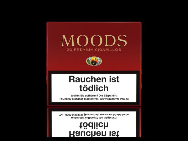 Moods Zigarillos