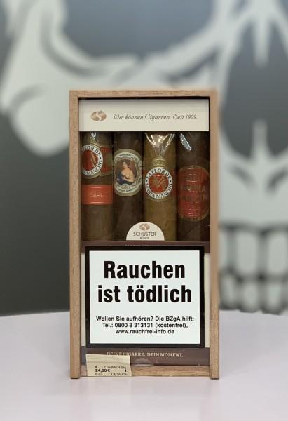 Maria Mancini Blend Experience Zigarrensampler