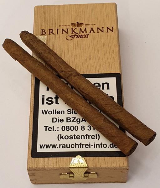 Brinkmann Finest Cigarillos 10er