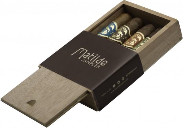Matilde Zigarren Sampler