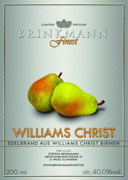 Williams Christ
