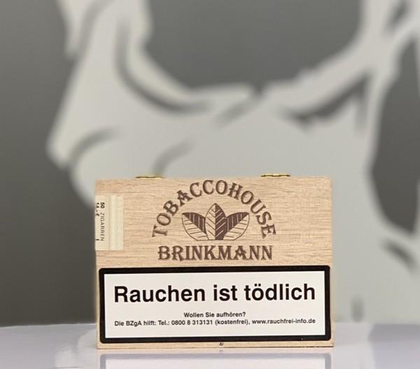 Tobaccohouse Brinkmann Zigarren Brasil