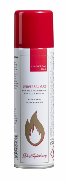 John Aylesbury Universal-Gas 250ml