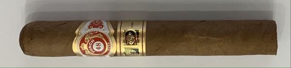 Punch 48 Zigarre