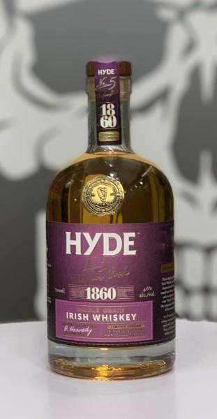 Hyde Single Grain Whiskey No. 5