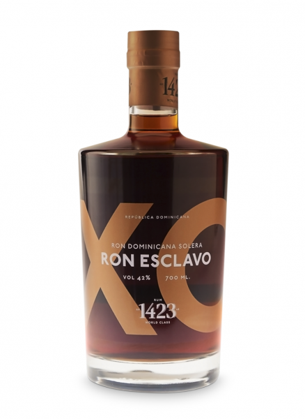 Ron Esclavo XO