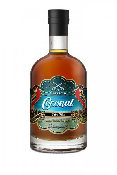 Cosario Coconut 0,5 Liter