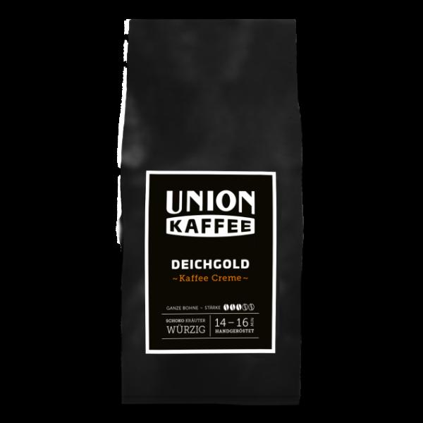 Kaffee Creme ~Deichgold~