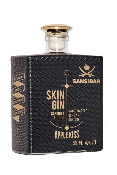 Skin Gin Sansibar Edition Apple Kiss