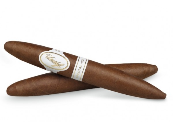 Davidoff Special 53 Zigarre