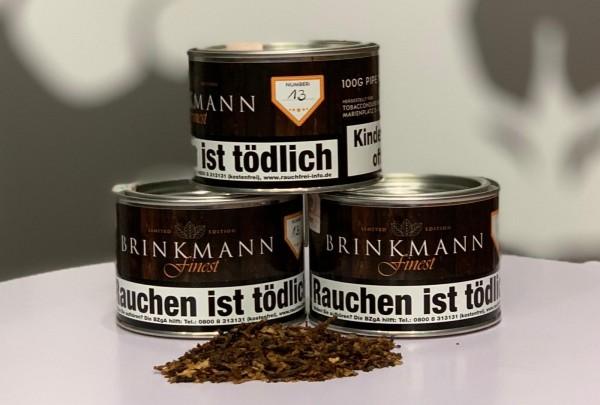 Brinkmannfinest Pfeifentabak No.13