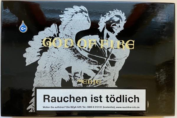God of Fire Serie Aniversario 60 Zigarre