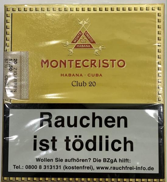 Montecristo Zigarillos