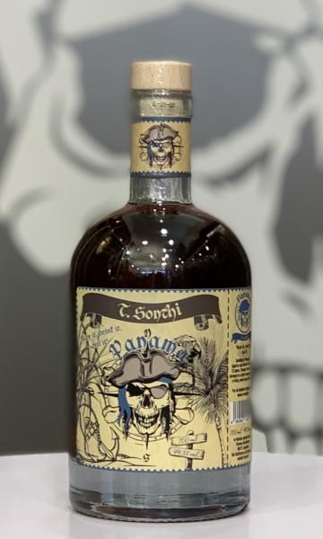 T. Sonthi Panama Rum