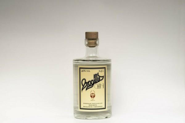 Gin Brogilus Original