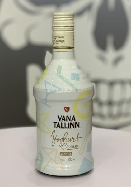 Vana Tallinn Joghurt Cream Likör