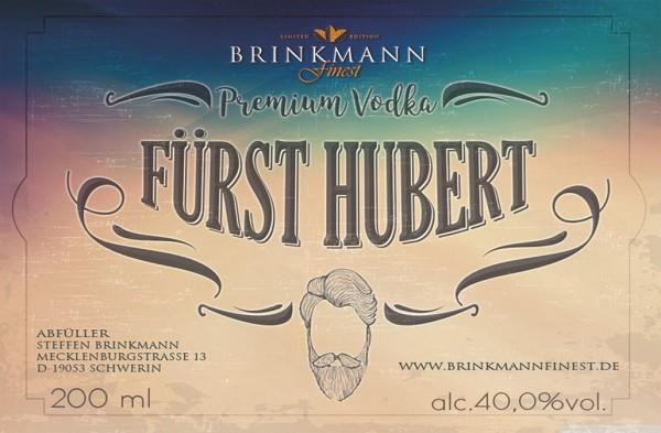 Fürst Hubert