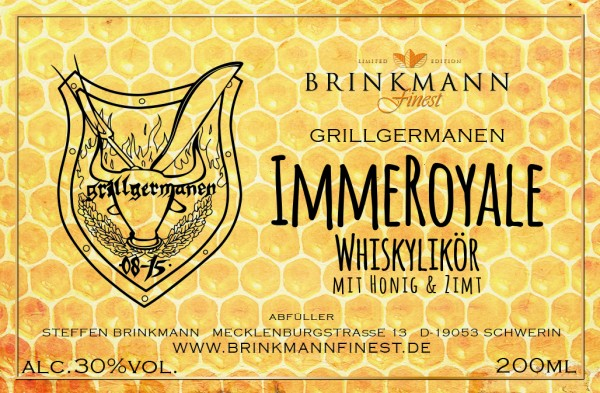 ImmeRoyale