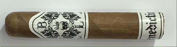 Black Label Trading Company Charity Project Benediction Robusto Zigarre
