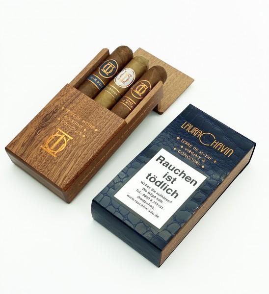 Laura Chavin Robusto Zigarren Sampler