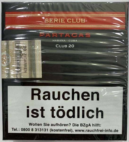 Partagas Serie Zigarillos