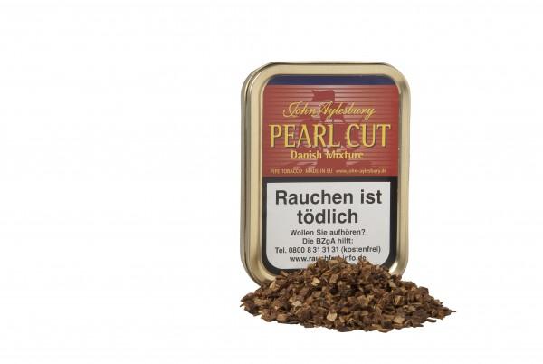 Pearl Cut