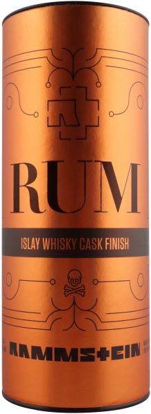 Rammstein Limited Edition Islay Cask Finish