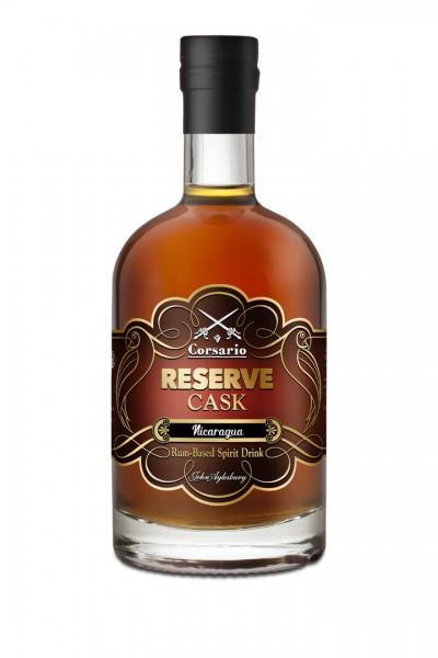 Cosario Reserve Cask 0,5 Liter