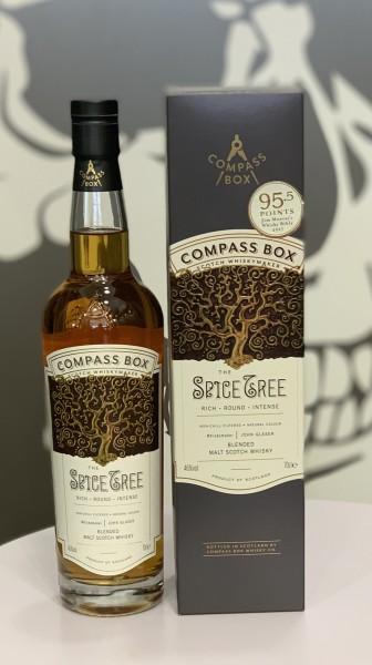 Compass Box Spice Tree Whisky