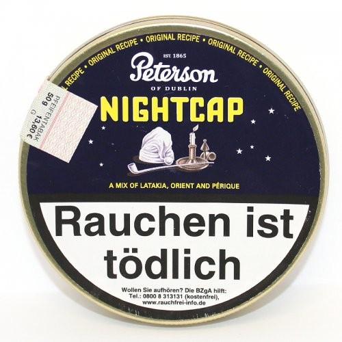 Peterson Nightcap 50g