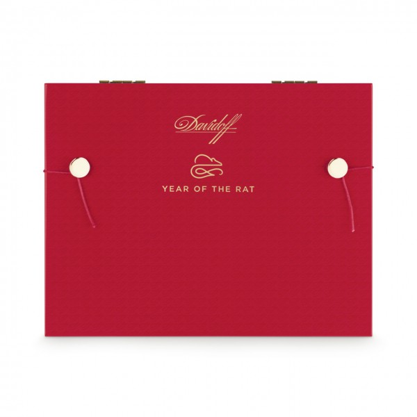 Davidoff Year of the Rat 2020 Toro