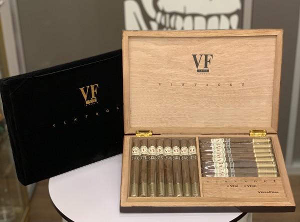 Vegafina Vintage 1 1998 Limited Edition Zigarre