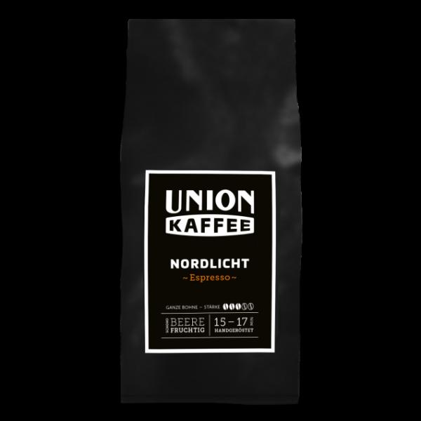 Espresso ~Nordlicht~