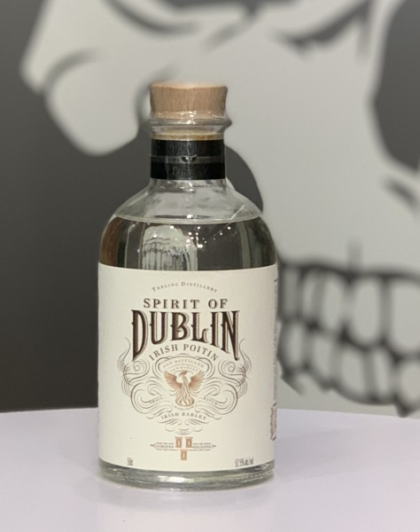 Teeling Spirit of Dublin Whiskey Destillat